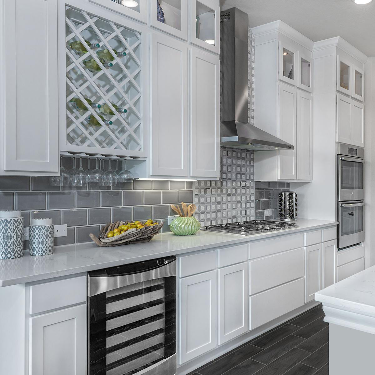 Bj Tidwell Cabinets From Advanced Interiors West Michigan