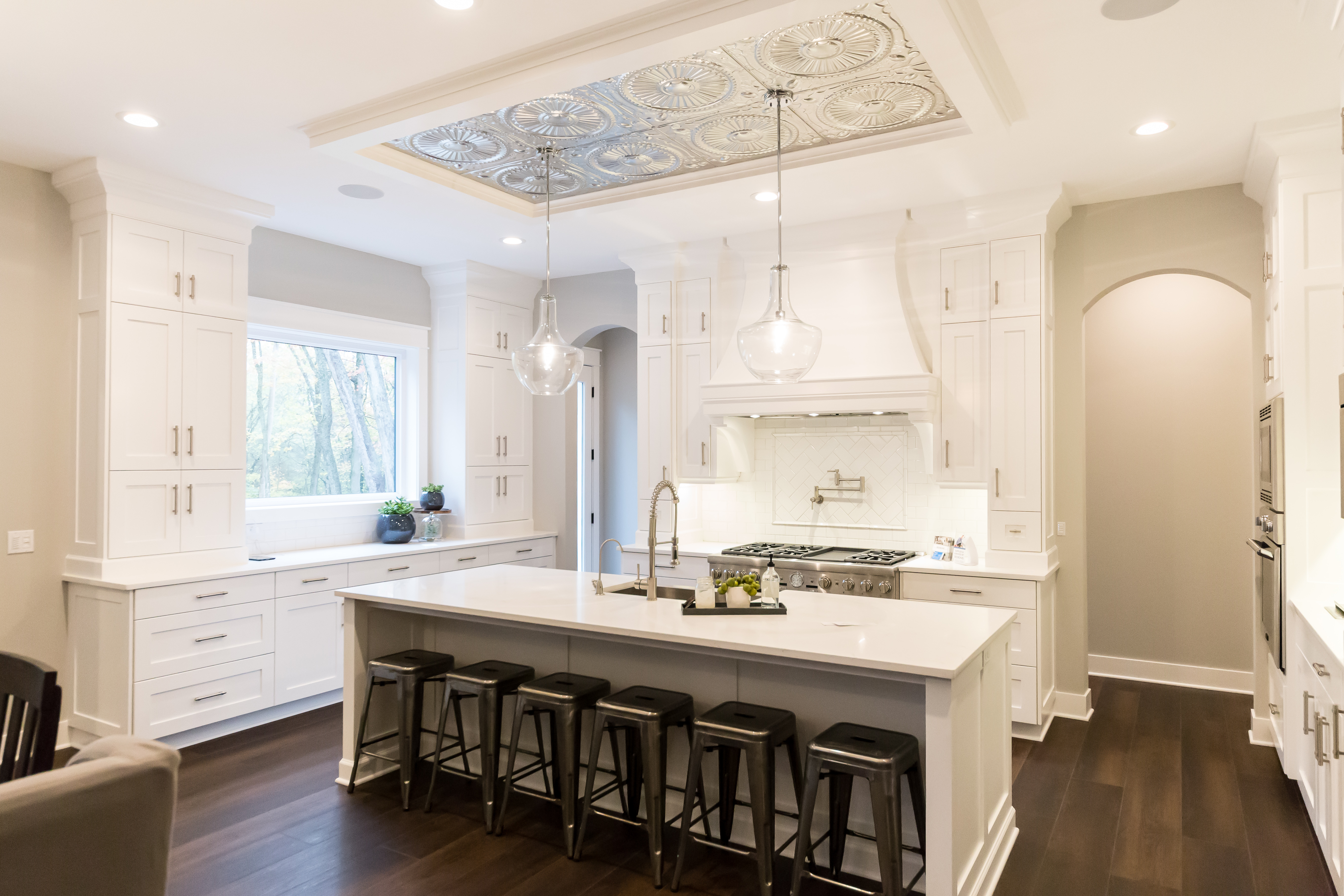 Advanced Interiors Flooring Cabinets And Counters In West Michigan